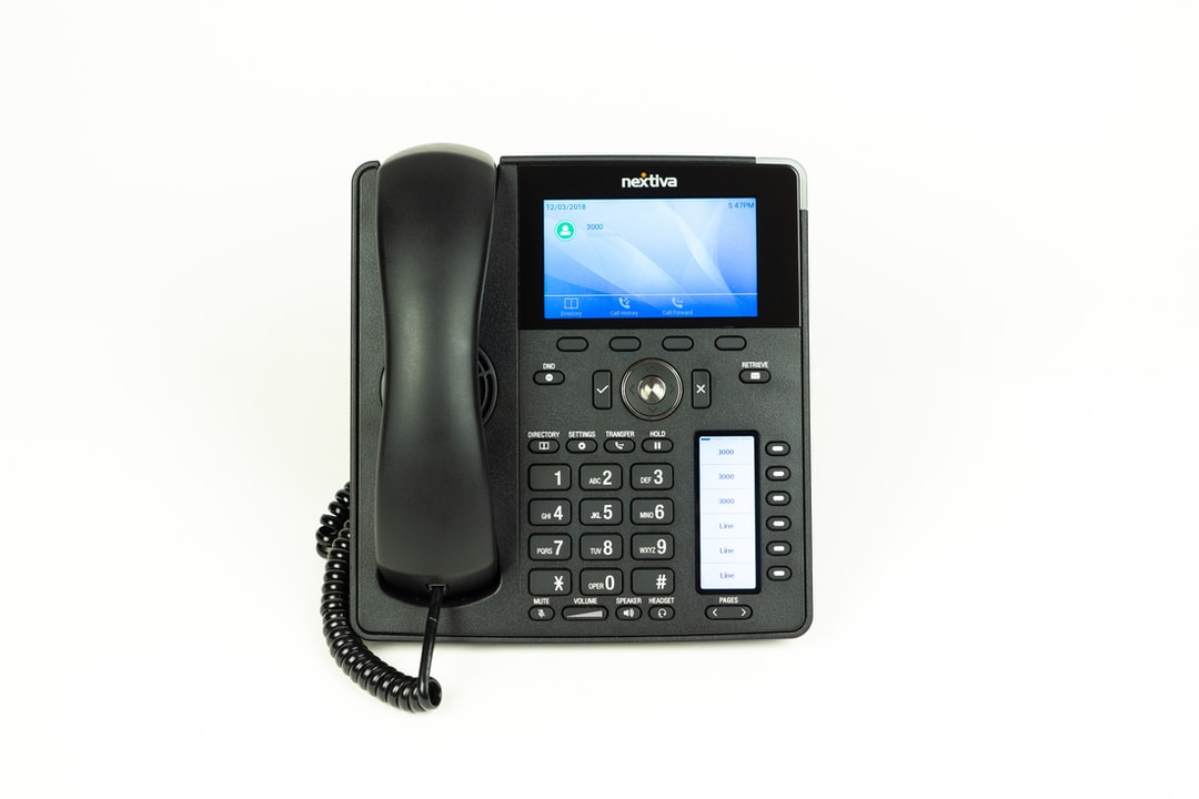 Is There a Difference Between Cloud-Based Phone Systems and Business VoIP?