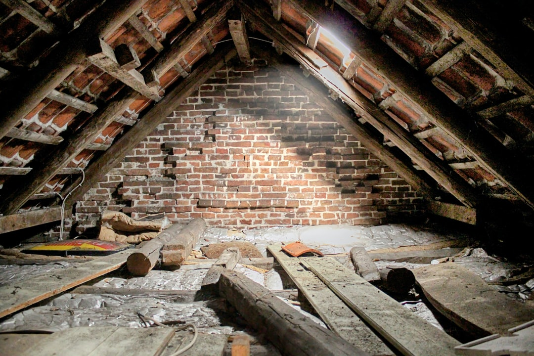 What Is Crawl Space Encapsulation?