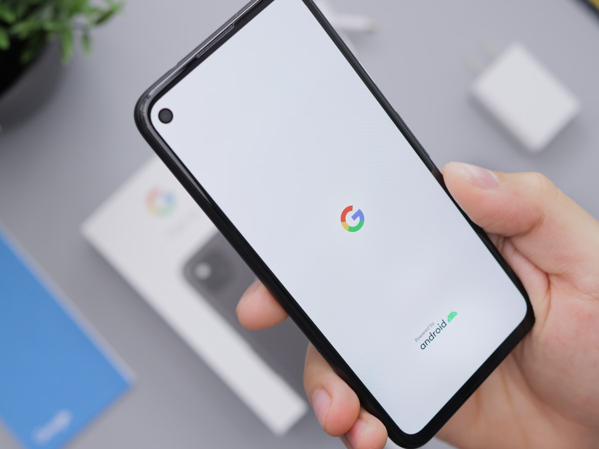 Google Android Pixel 4a