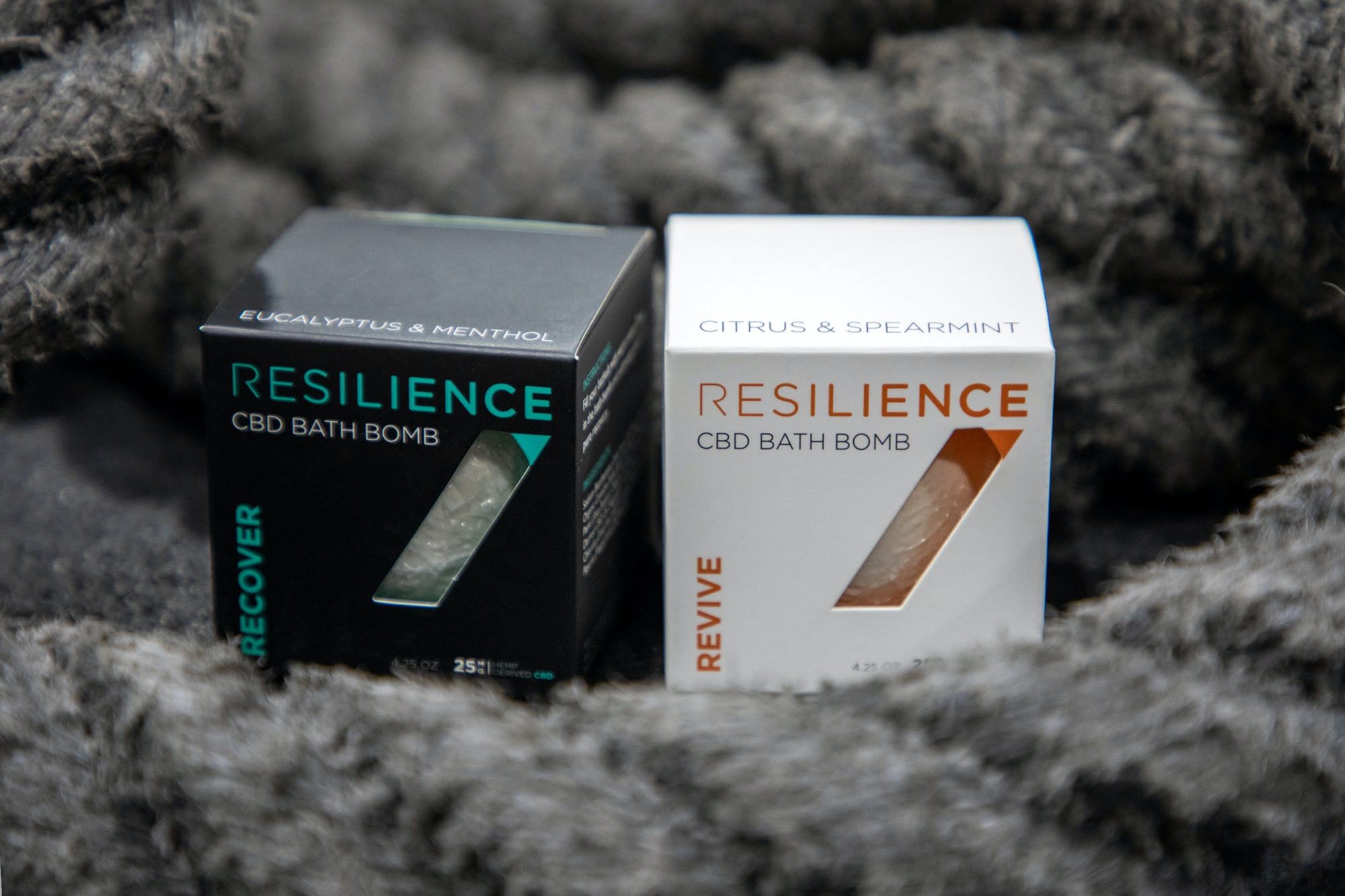Resilience, Revisited