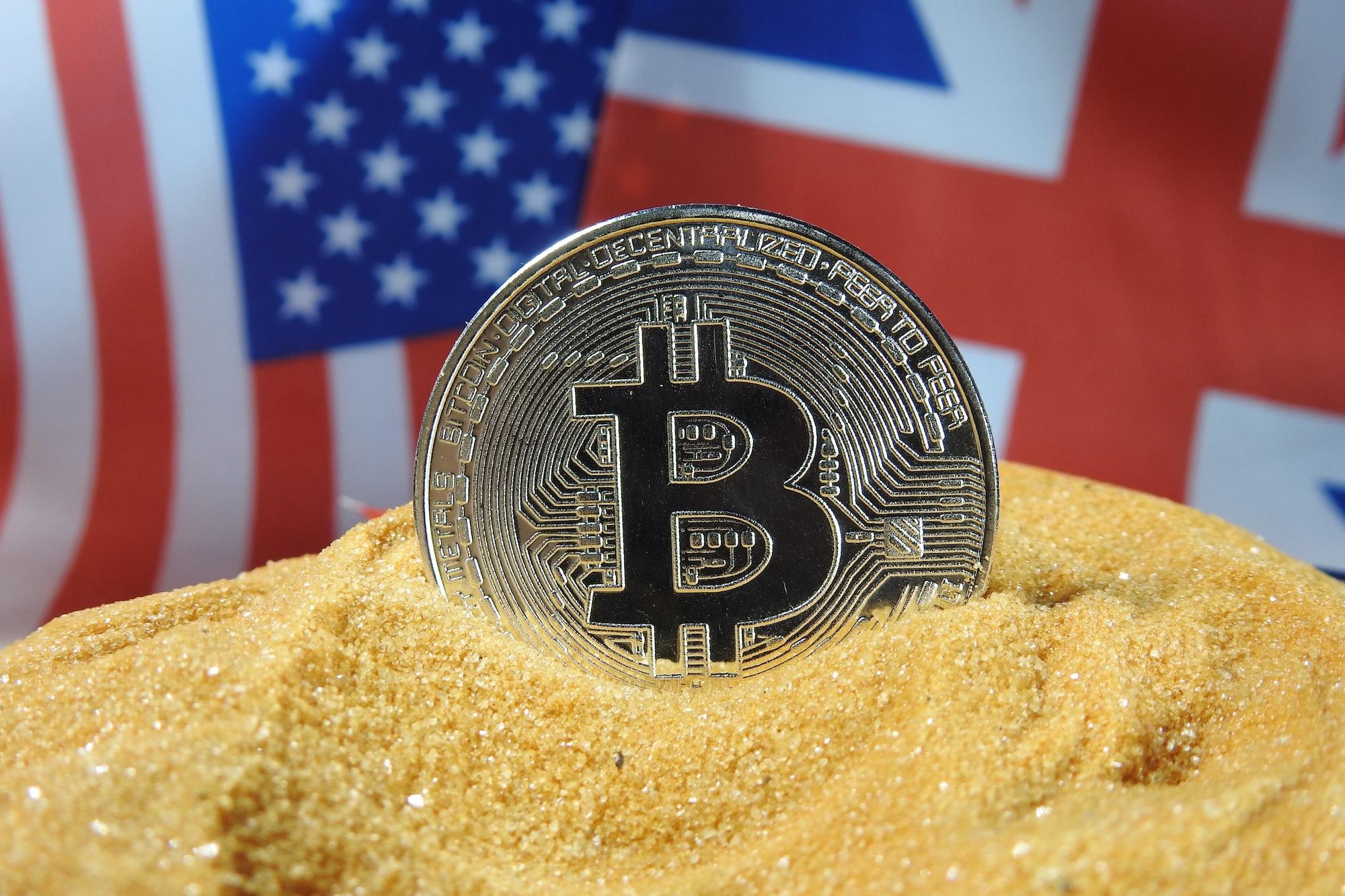 ชาวอเมริกันเพียง 7% เท่านั้นที่ซื้อ Bitcoin