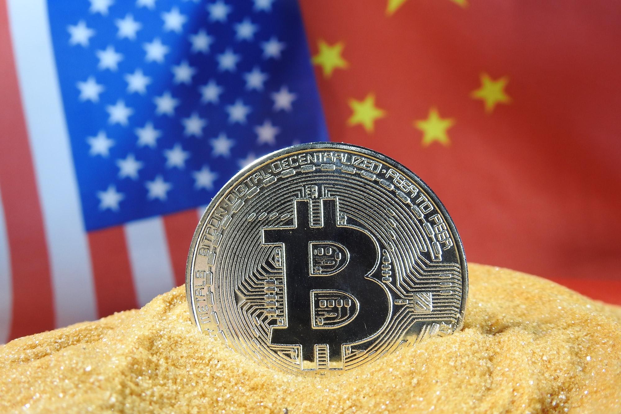 Dlaczego Chiny zakazały kozystania z Bitcoina?