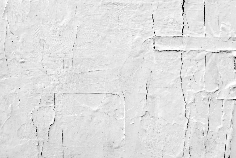 white concrete wall with shadow
