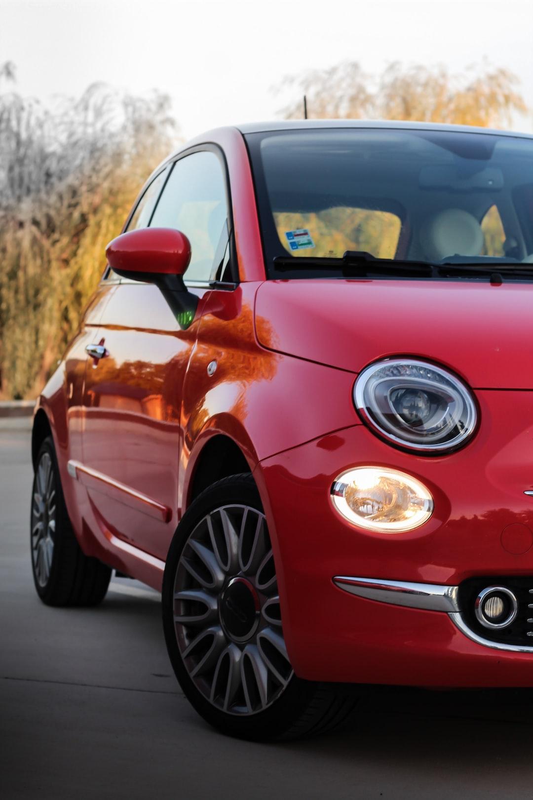 Do kraja decenije Fiat prelazi samo na električna vozila