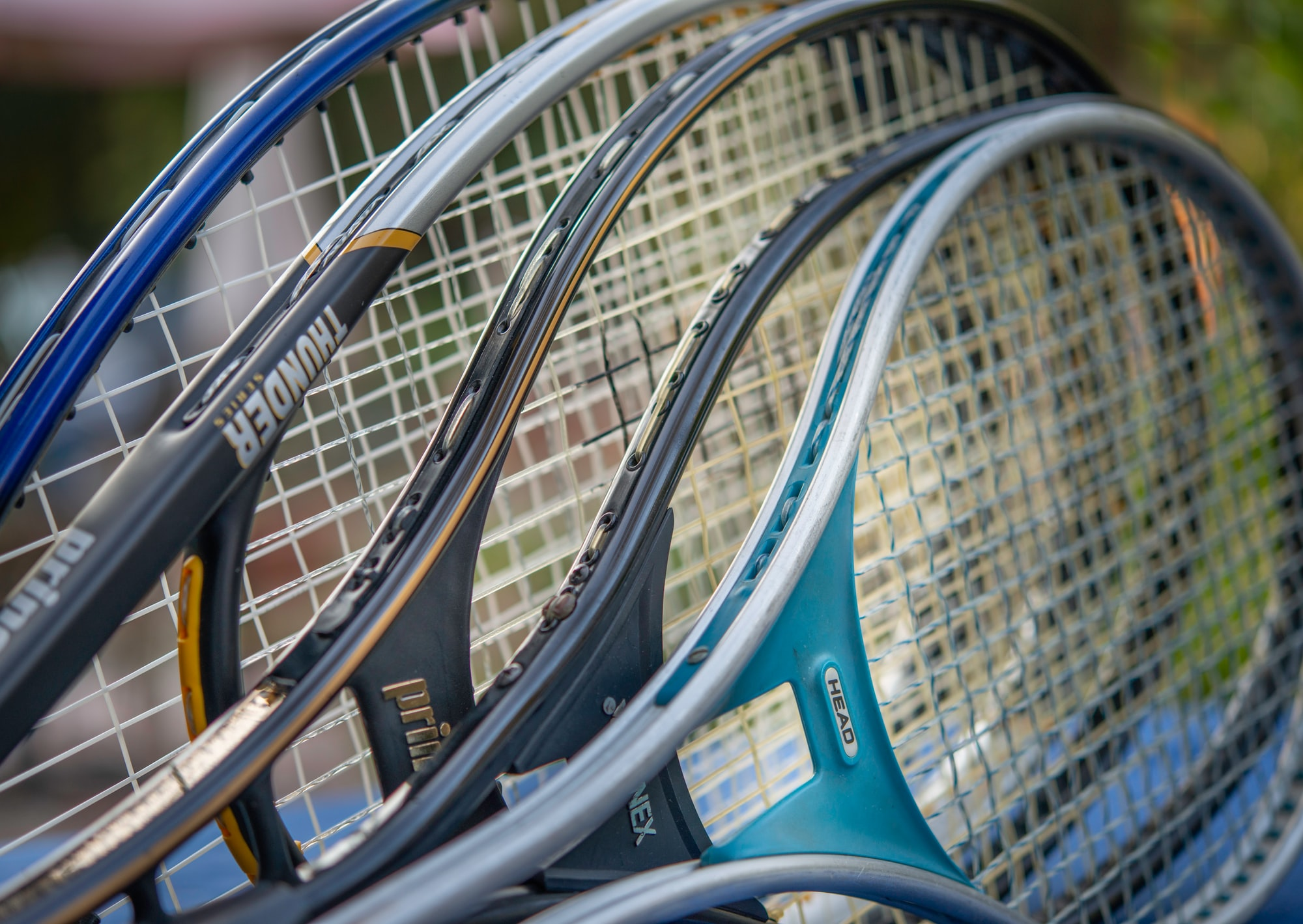 How to make a great Racket