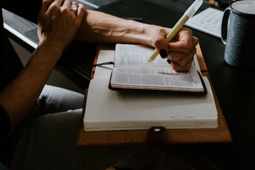 Hubungan Membaca Bisa Memengaruhi Kemampuan Menulis