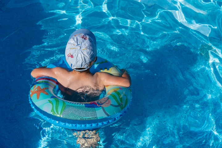 9 Water Toys To Turn Your Backyard Into A Waterpark For Kids