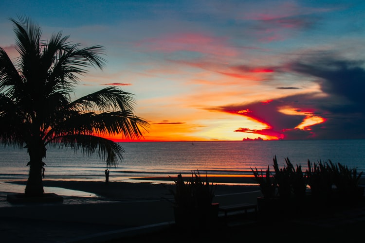 Hua hin, Places to visit in Thailand in July