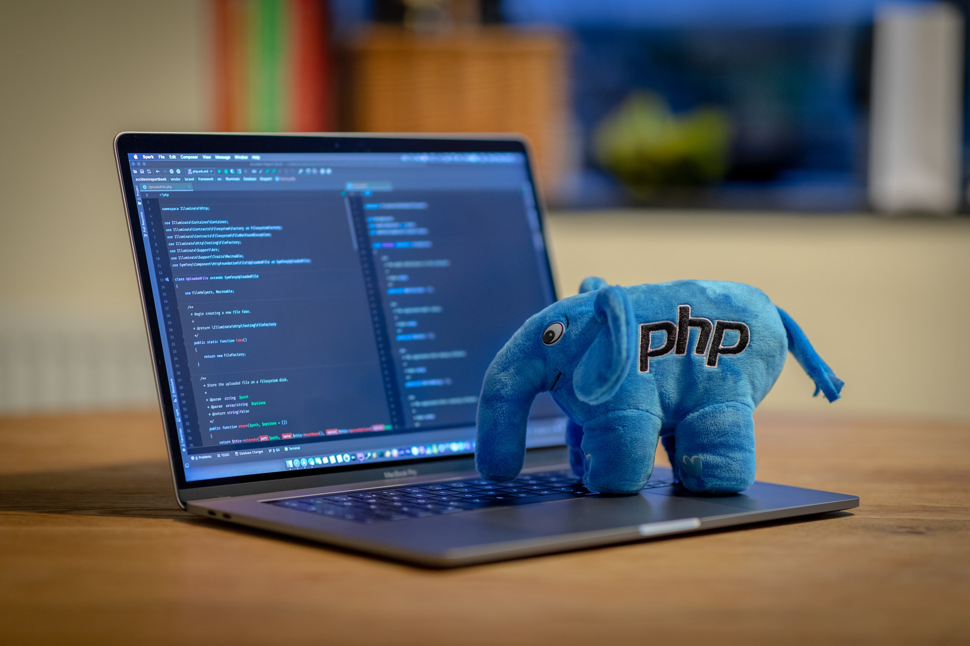 Getting Started in PHP