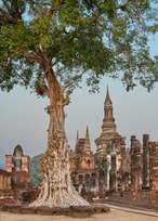 Thailand earns Top Placings in Conde Nast Traveler 2021 Readers' Choice