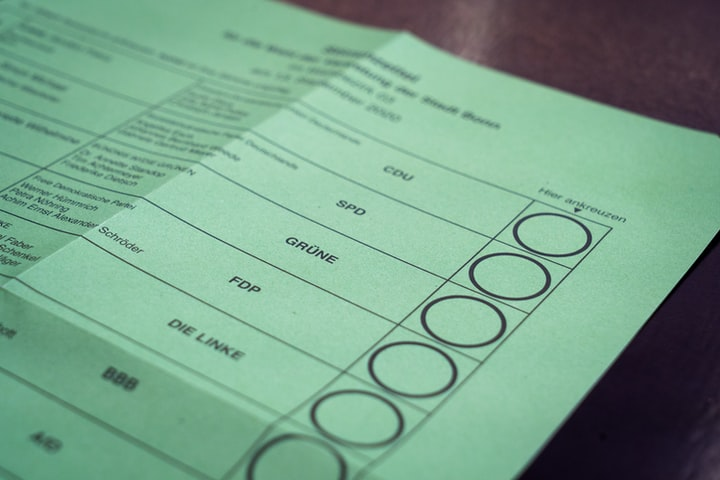 Language Law: A Barrier for Iowa Voters