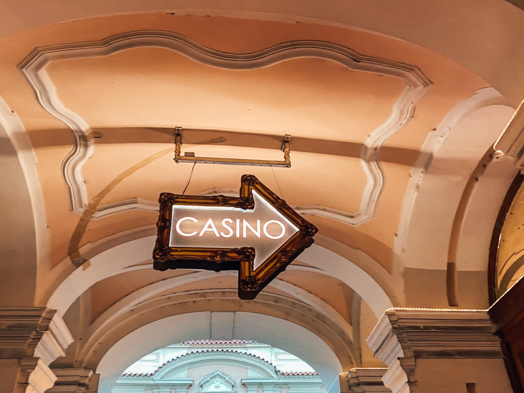 Casino Advertorial