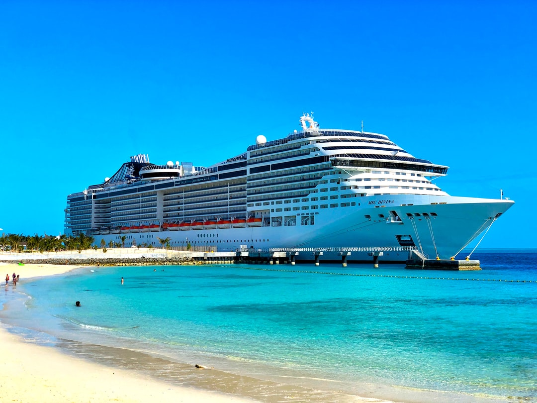 Carnival's Mardi Gras Cruise Ship: Everything You Need to Know