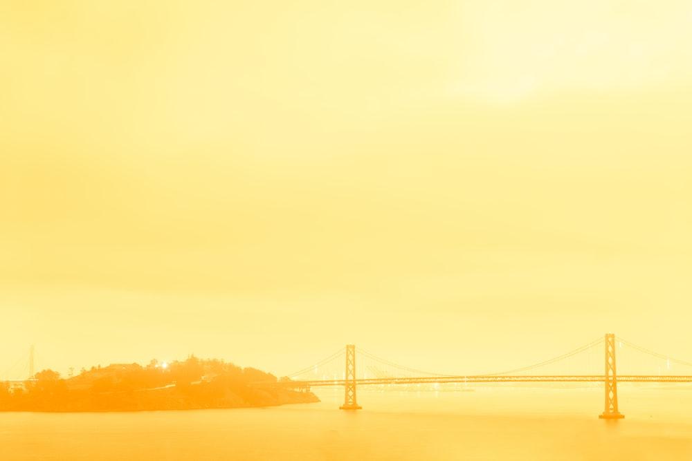 golden gate bridge san francisco california during sunset