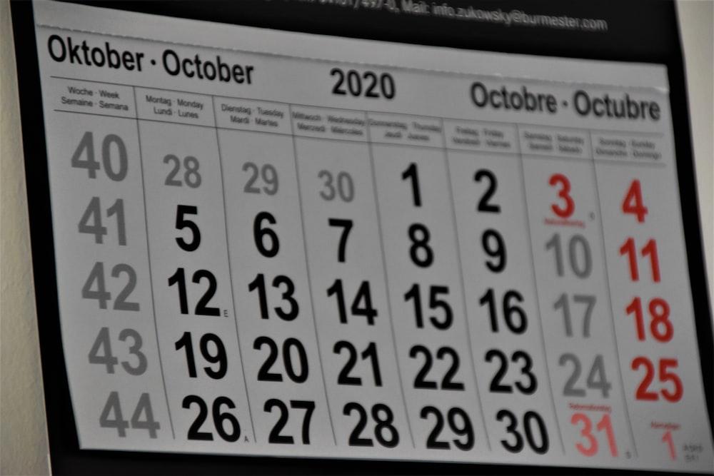 Kalender sebagai cara menarik keuntungan