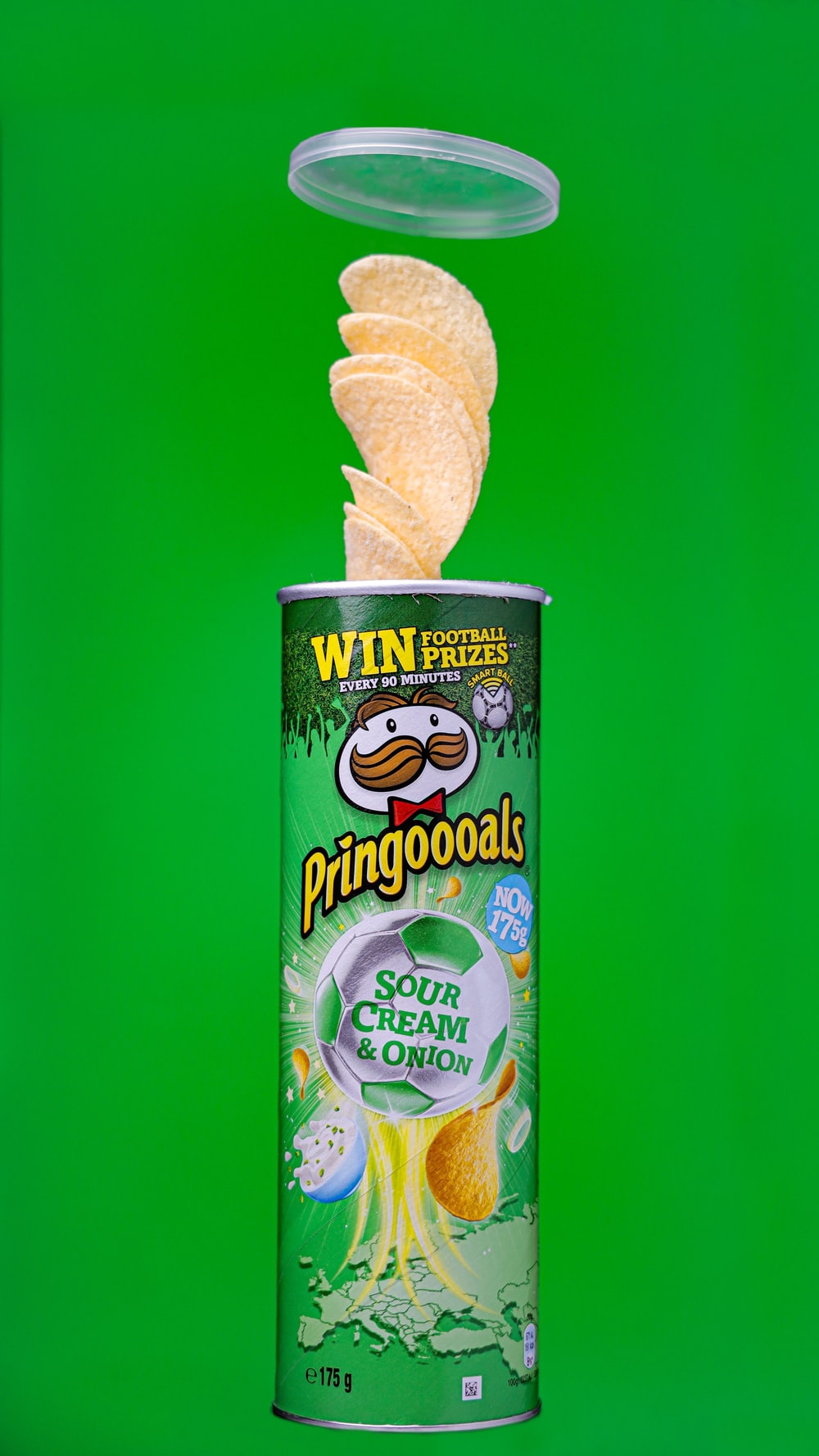 pringles cheddar cheese and onion can