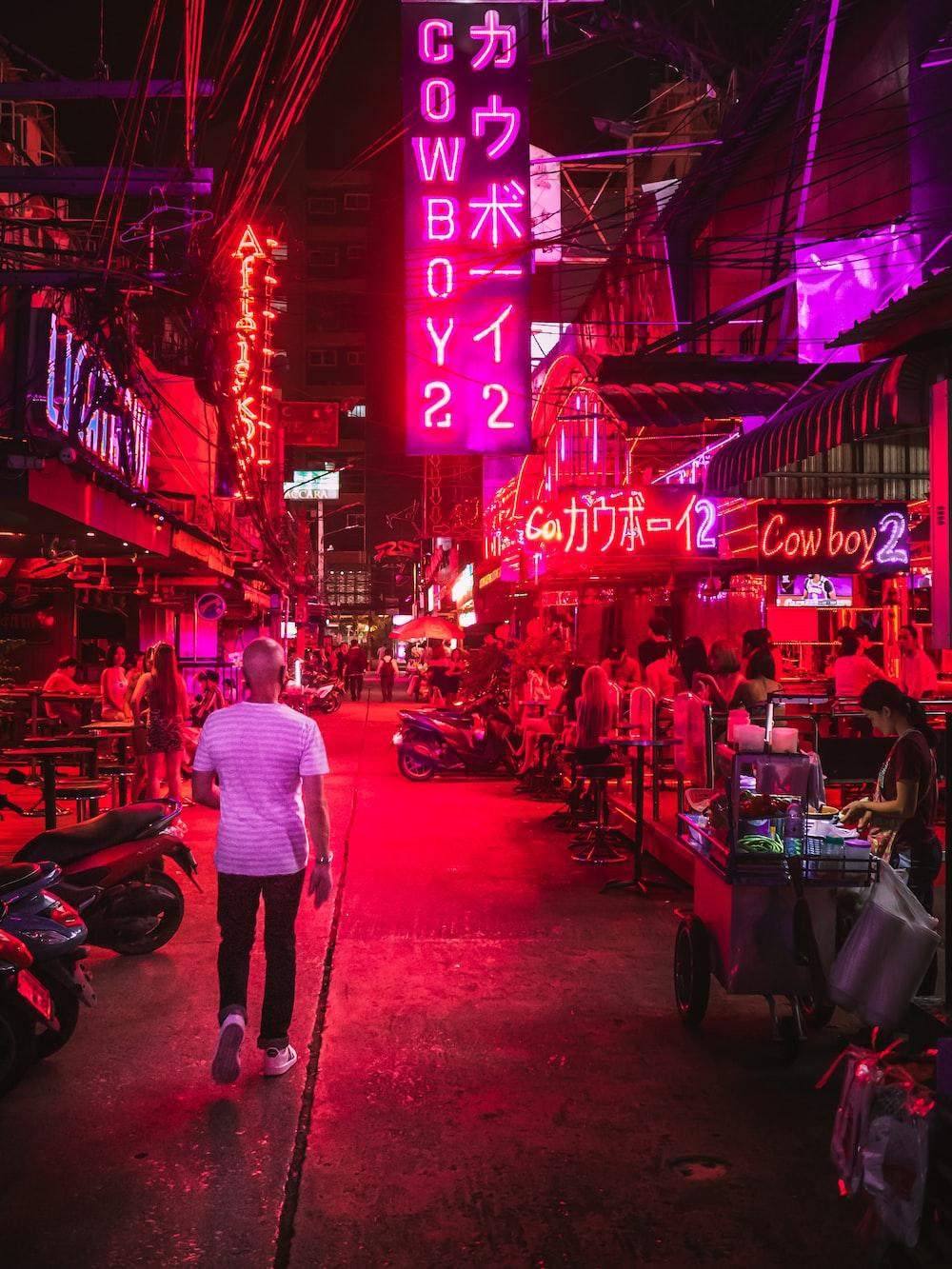 Tailandia, Viaje, Asia