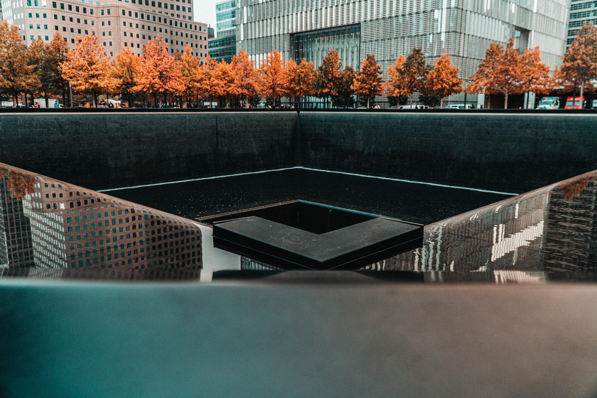 Remembering 9/11, In Memoriam