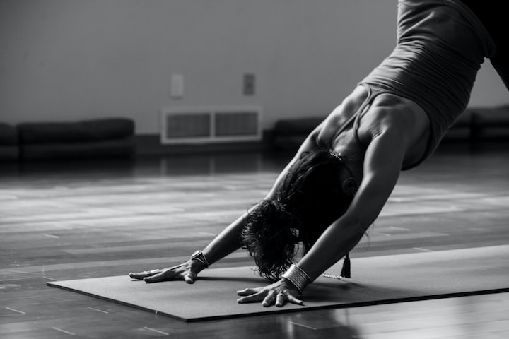 Yoga and your mental health