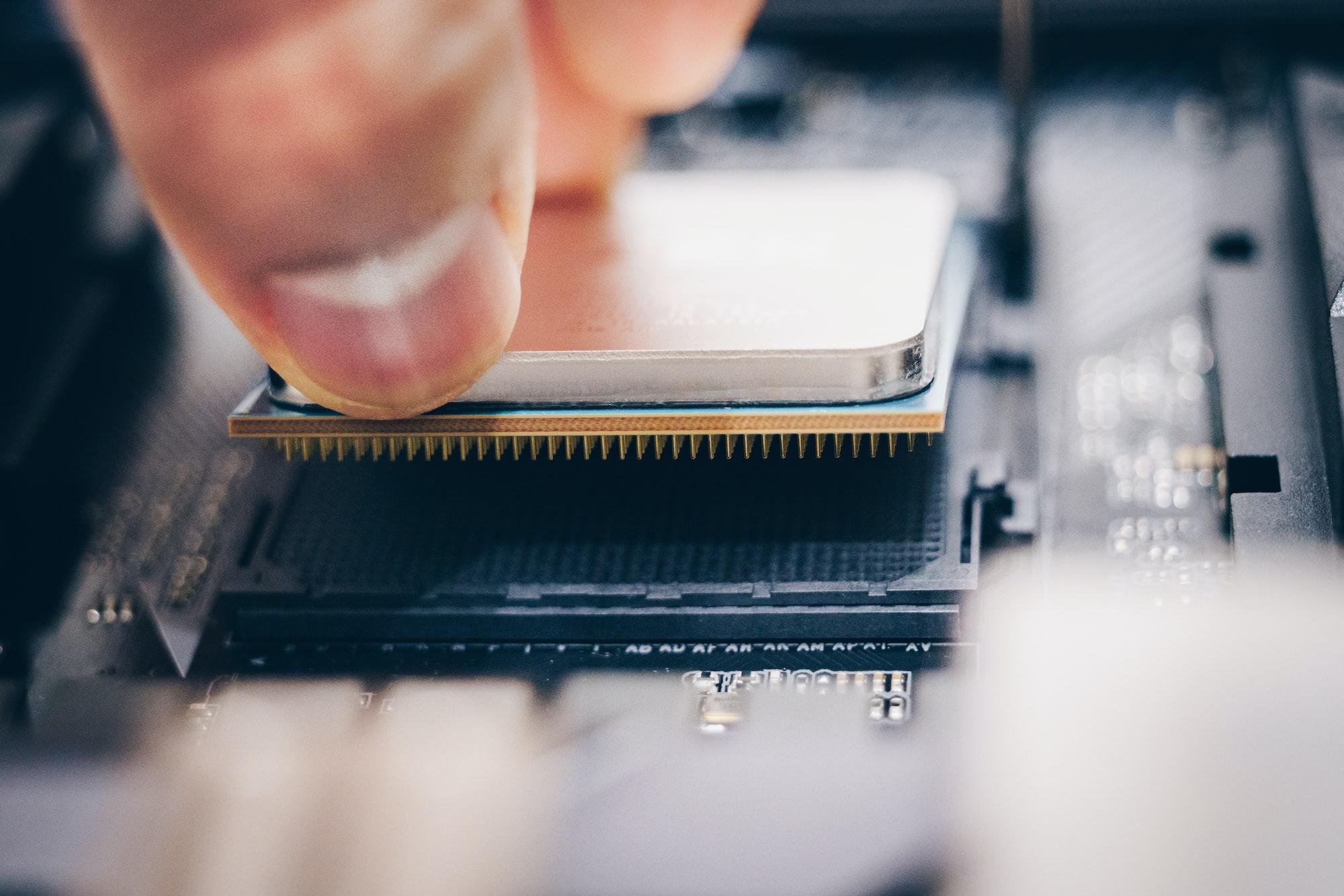Un super computer Intel per rendering 3D e Intelligenza Artificiale.