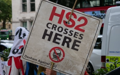 Regional recovery plans set out in West Midlands HS2 Growth Strategy