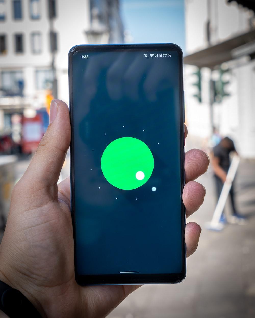 android 11 újdonságok képernyőkép