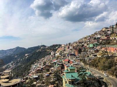 Shimla image