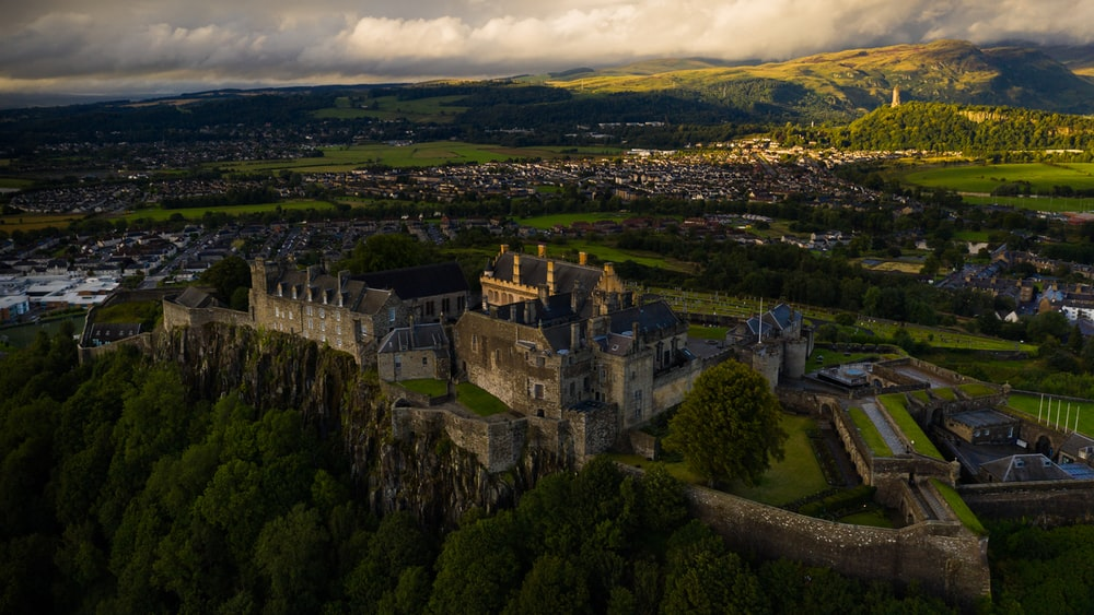 scotland attractions