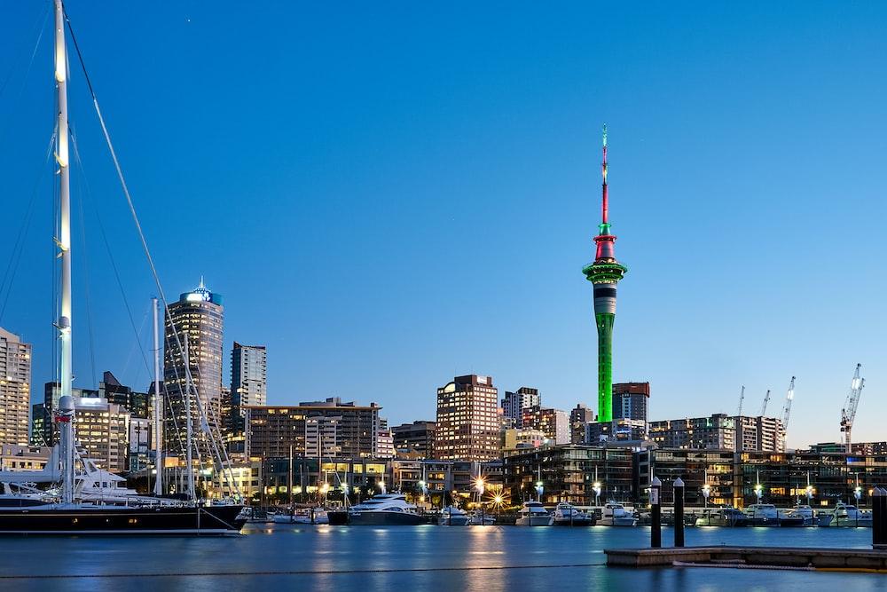 Ini Dia Kota-Kota Paling Layak Huni di Dunia, Auckland Nomor Satu!