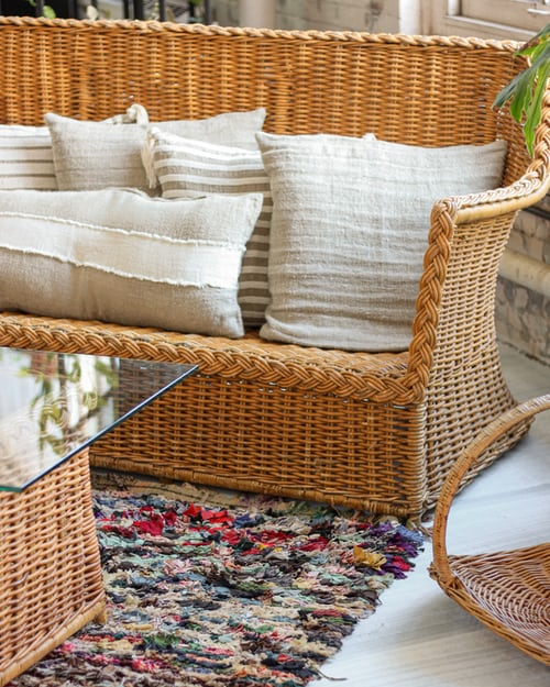 Wicker all Weather Patio Furniture