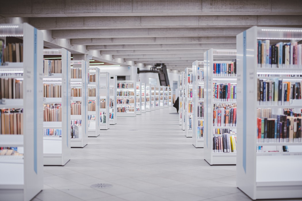 Saavedra Fajardo Library