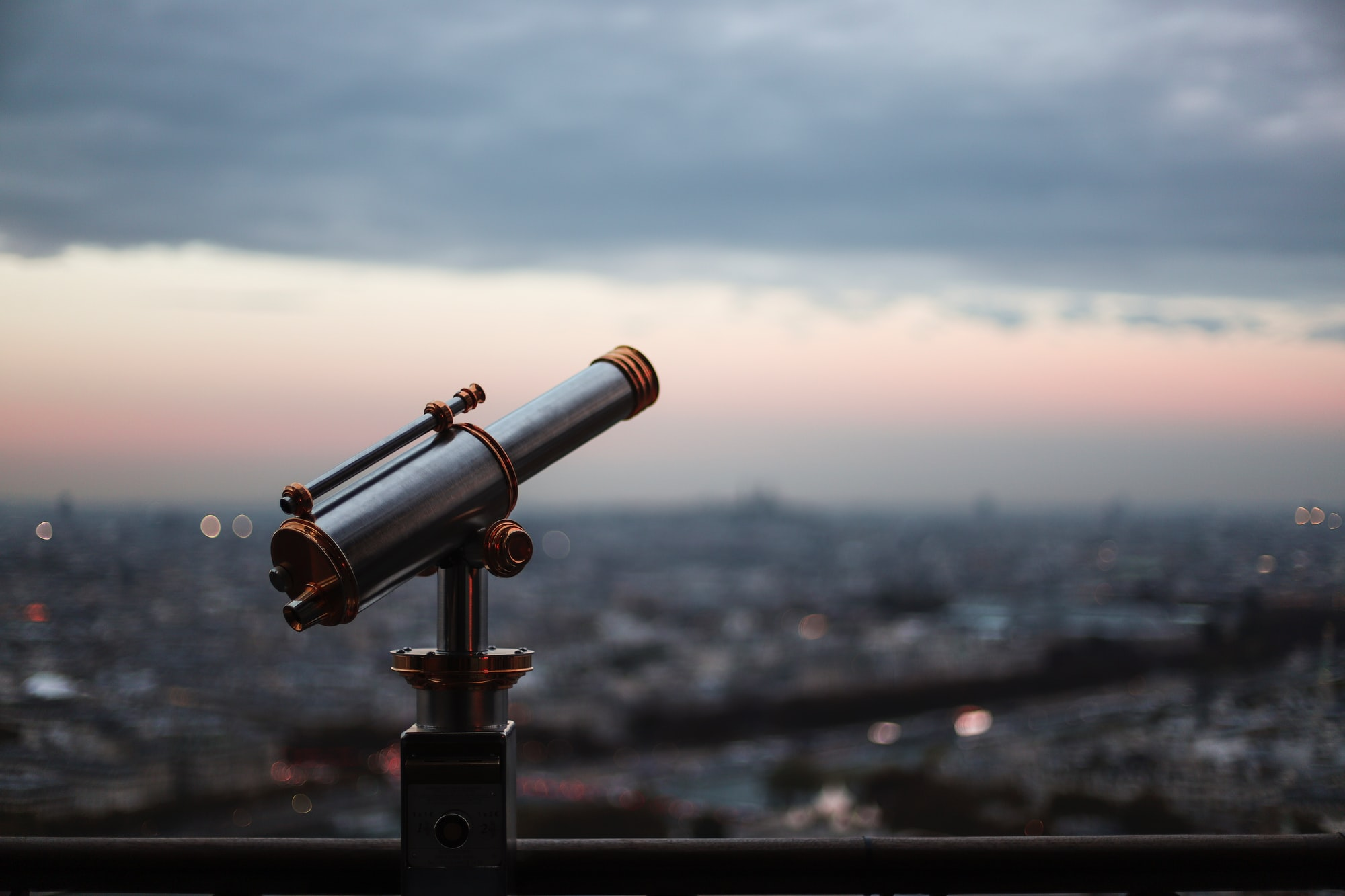 "Avoid asking ""Broken Telescope"" Questions"