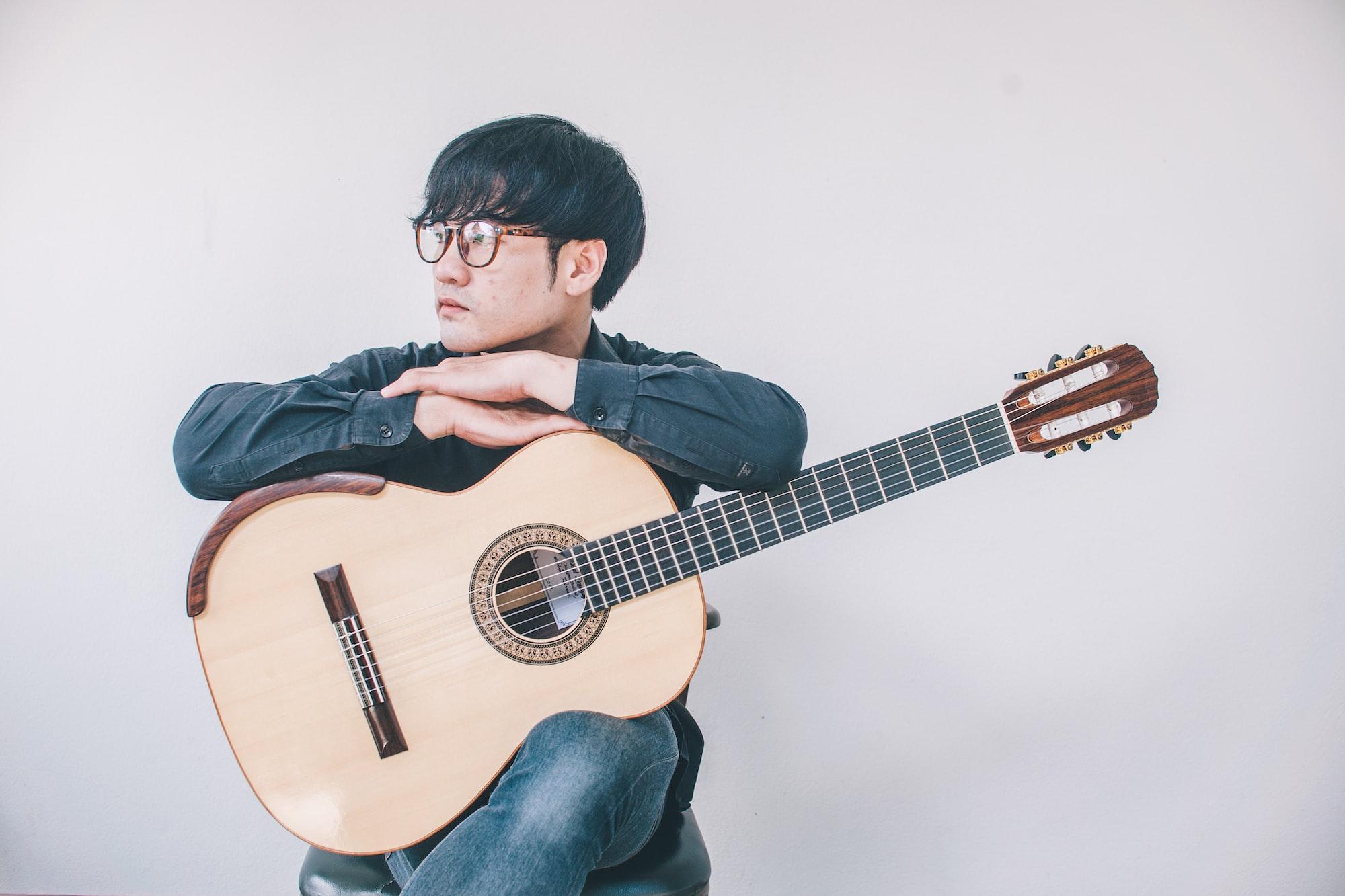 'Professional musician' vs. 'artist'