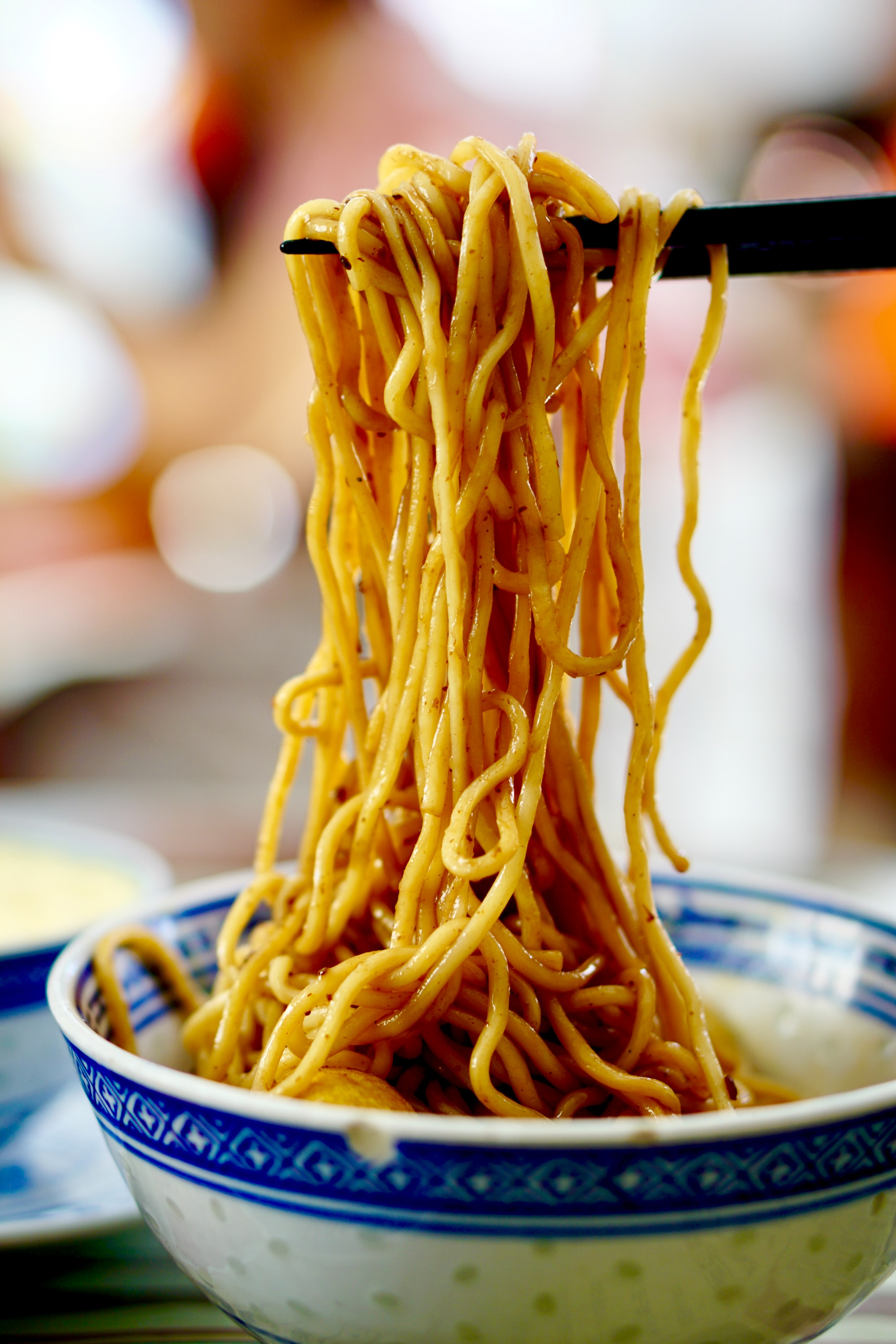 Noodle Theory Part 1: The Illusion of Skill