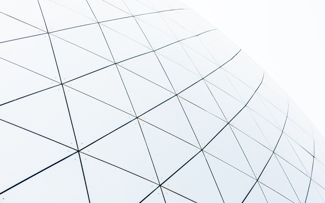 Shape matters: Why this dome could be the future of small data centres