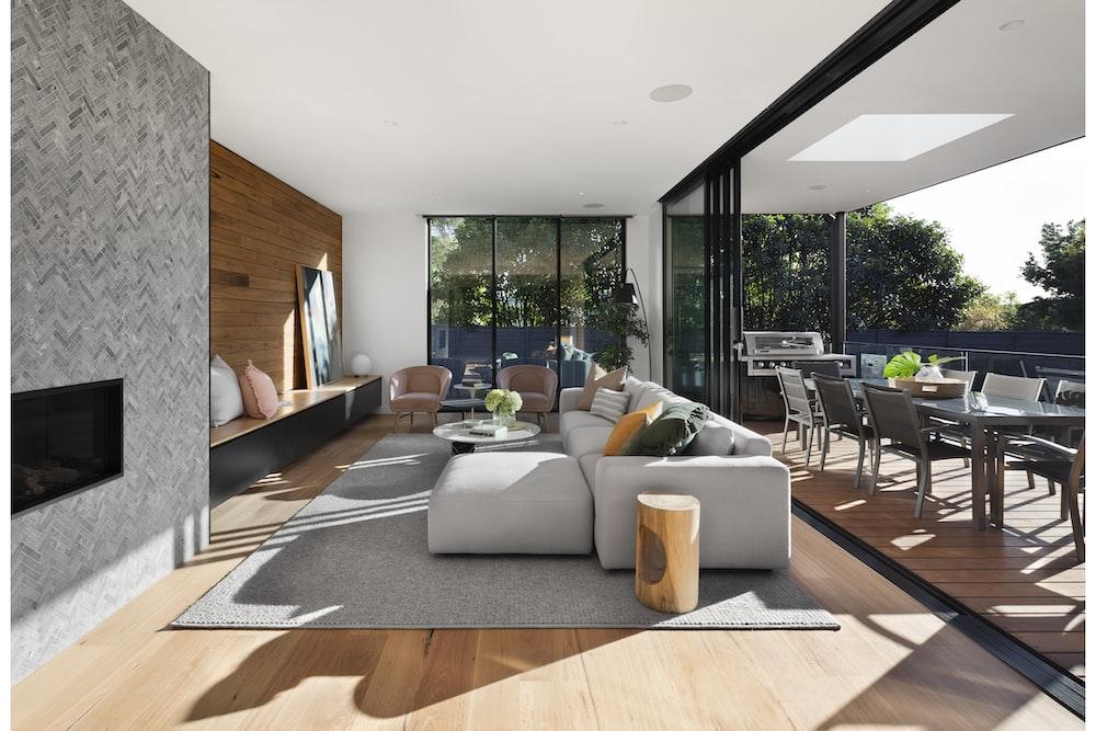Modern Living Room Pictures, Modern Living Rooms