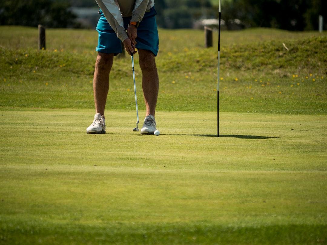 Three Easy Steps To Improve Your Golf Swing – Golf Swing Basics