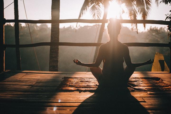 Spirituality journey