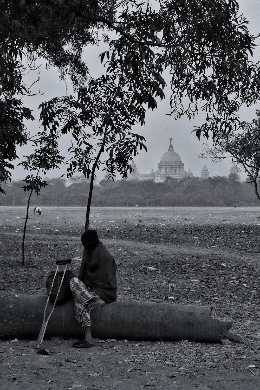 Maidan- joys of growing up in Kolkata
