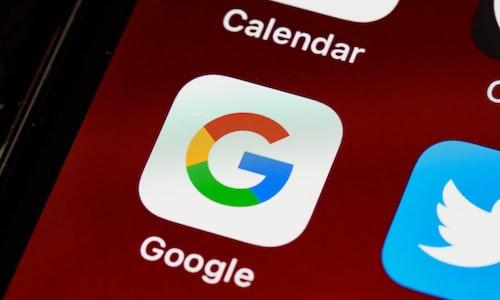google searching pickup line