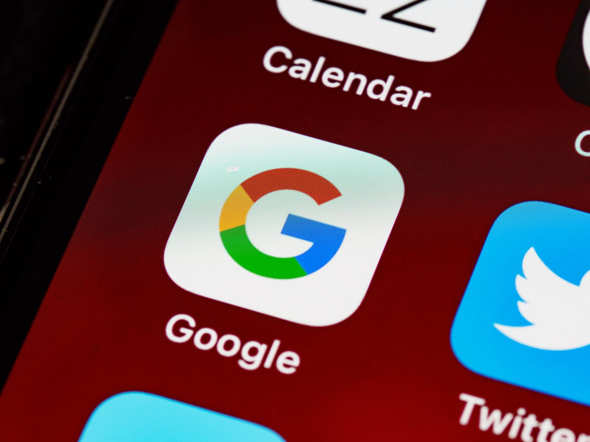 Google for Entrepreneur Returnees — Update #1 — Program structure