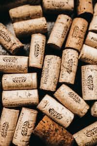 Corks (Poem N.3) cork stories