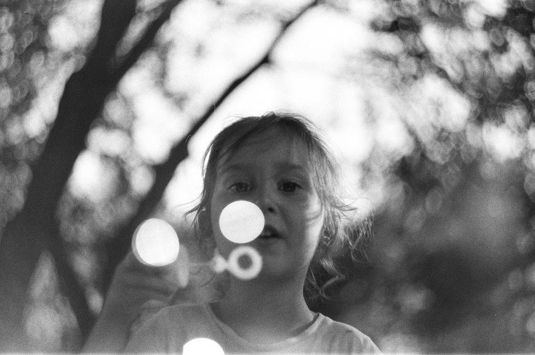 Bubble - unsplash