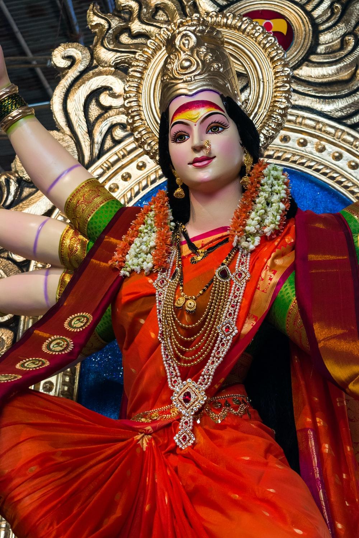 Durga Pictures Download Free Images On Unsplash