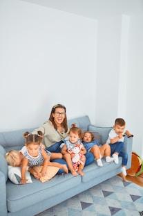 RAM ou MAM : Lieu Privilégié des assistantes maternelles