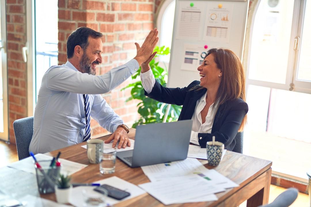 Une équipe flexible et motivée pour atteindre les objectifs de ses clients.