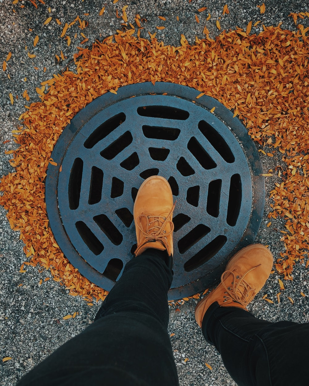 Busy Drain Can Cause Clogs.