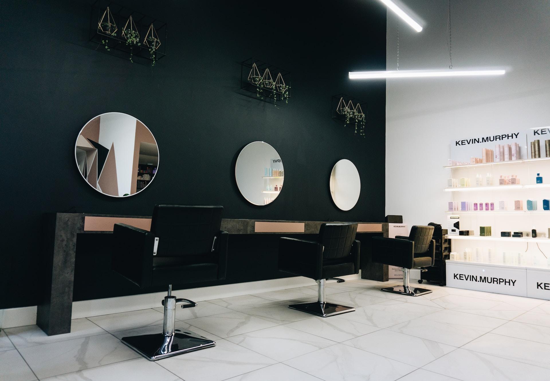 Hair Salons image