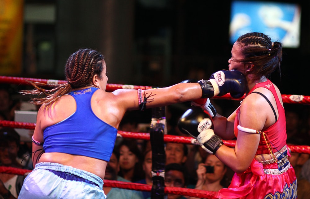 Www girl fight