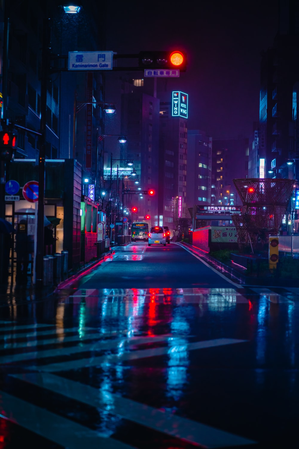 21+ Neon City Pictures   Download Free Images on Unsplash